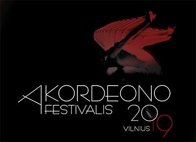 22-asis Tarptautinis Akordeono festivalis VILNIUS 2019