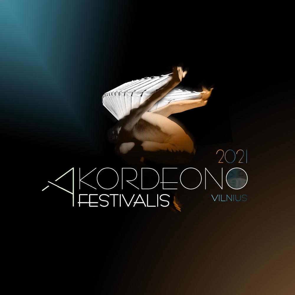 24-asis Tarptautinis Akordeono festivalis VILNIUS 2021